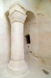 Ortahisar, Cappadocia Imagem de Stock Royalty Free