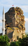 Ortahisar / Turkey Royalty Free Stock Photos
