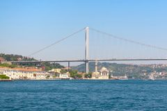 Ortakoy, Bosphorus Stock Photography