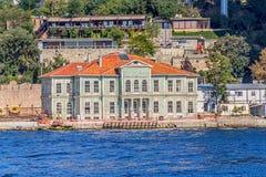 Ortakoy Istanbul Stock Photo