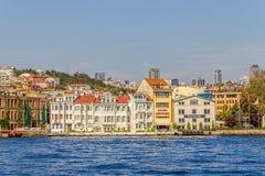 Ortakoy Istanbul Stock Photography