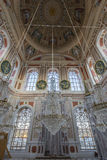 Ortakoy Mosque in Istanbul, Turkey Royalty Free Stock Photo