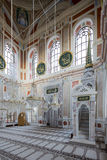 Ortakoy Mosque in Istanbul, Turkey Stock Images