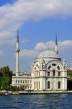 Ortakoy Mosque Stock Photos