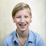 Orthodontics και διόρθωση δαγκωμάτων στοκ εικόνες