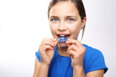 Orthodontics Royalty Free Stock Images