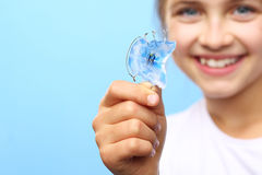 Orthodontics Royalty Free Stock Image
