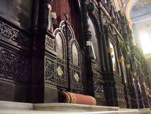 Orthodox Royalty-vrije Stock Afbeelding
