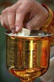 orthodox Royalty-vrije Stock Fotografie