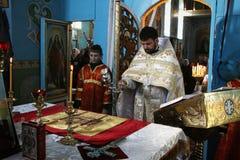 orthodox Stockbild