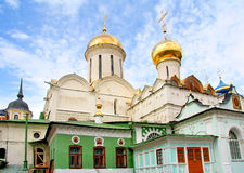 Orthodox architecture Royalty Free Stock Images