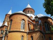 Orthodox Royalty Free Stock Photos
