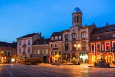 Orthodox Cathedral, Brasov, Romania Royalty Free Stock Image