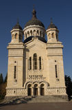 Orthodox Cathedral, Cluj-Napoca Stock Photography