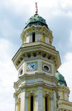 Orthodox christian church belfry Stock Images