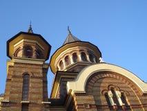 Orthodox Christian church Royalty Free Stock Photography