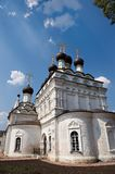 Orthodox Christian Church in Russia Royalty Free Stock Photography