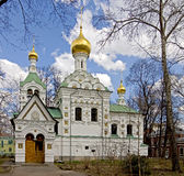 Orthodox church 10 Stock Photography