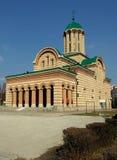 Orthodox church royalty free stock image