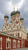 Orthodox Church 6 Stock Image