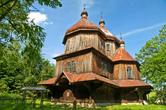 ORTHODOX CHURCH Royalty Free Stock Images