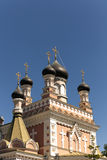 Orthodox Church of Belarus Stock Images
