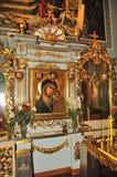 Orthodox Church in Belarus. Stock Image