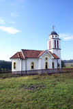 Orthodox Church in Bosnia and Herzegovina Stock Photo