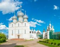 Orthodox Church Stock Photography