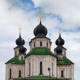 Orthodox church Royalty Free Stock Photography