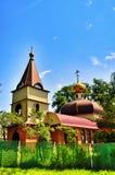 The Orthodox Church Stock Photos