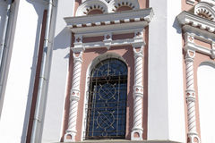 Orthodox Church Hrodna Royalty Free Stock Image