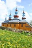 Orthodox Church in Poland Stock Photos