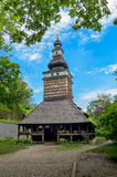 Orthodox church in Prague Royalty Free Stock Image