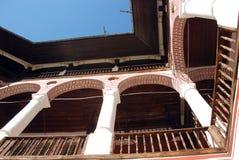 Orthodox Church. Rila Monastery Bulgaria Stock Images