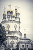 Orthodox Church Royalty Free Stock Image