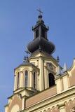 Orthodox church in Sarajevo Stock Photo