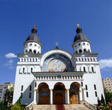 Orthodox Church Sibiu Royalty Free Stock Image