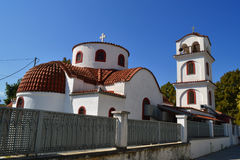 Orthodox church Stock Photos