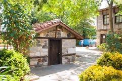 Orthodox Church in Sozopol. Bulgaria Royalty Free Stock Image