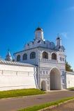 Orthodox church - Suzdal Russia Royalty Free Stock Photos