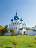 Orthodox church - Suzdal Russia Stock Photography