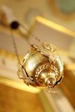 Orthodox church utensils Royalty Free Stock Photography