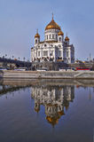 Orthodox church. Royalty Free Stock Images
