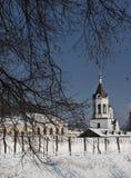 Orthodox church in Vladimir, Russia Royalty Free Stock Photo