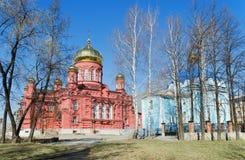 Orthodox Churches Royalty Free Stock Image