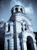 Orthodox faith Stock Photography