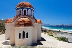 Orthodox, Greece, Church, Religion Royalty Free Stock Image