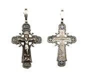 Orthodox kruis royalty-vrije stock fotografie