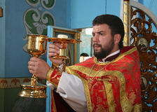 Orthodox Stock Photography